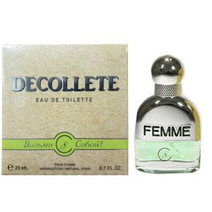 Decollete