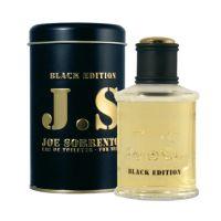 Joe Sorrento Black