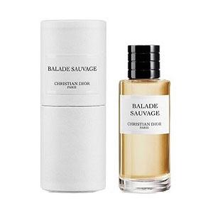 Balade Sauvage