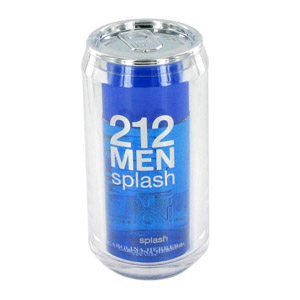 212 Men Splash