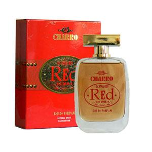 El Charro Red