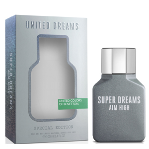 Benetton United Dreams Aim High Super Dreams