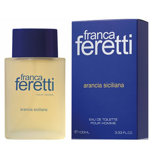 Franca Feretti Arancia Siciliana