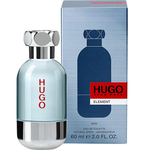 Hugo element new