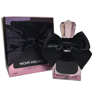 Johan B Noir Delice