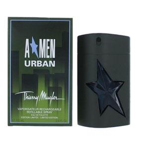 A`Men Urban Edition