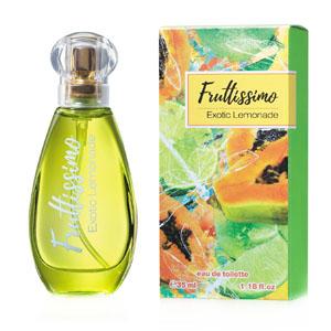 Exotic Lemonade