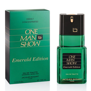 One Man Show Emerald Edition