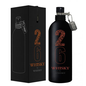 Whisky by Whisky 26