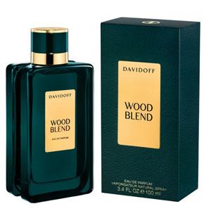 Wood Blend