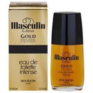 Masculin 2 Gold Fever Intense