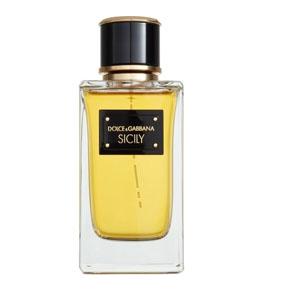 Velvet Sicily