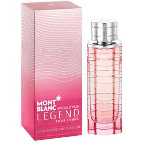 Legend Pour Femme Special Edition 2014