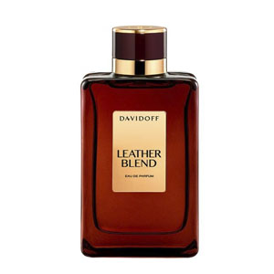 Davidoff Leather Blend