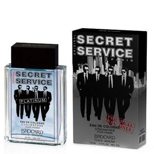 Secret Service Platinum