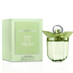 Eau It`s Fresh