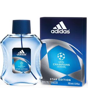 UEFA Champions League Star Edition