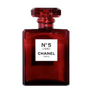Chanel № 5 L`eau Red Edition