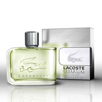 Lacoste Essential Collectors Edition