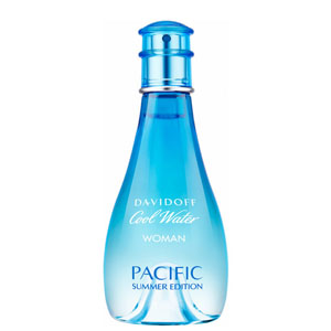 Davidoff Cool Water Pacific Summer Edition for Women