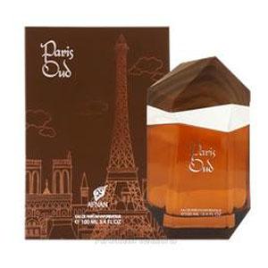 Paris Oud
