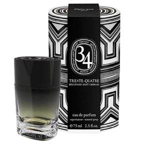 34 boulevard Saint Germain Eau de Parfum