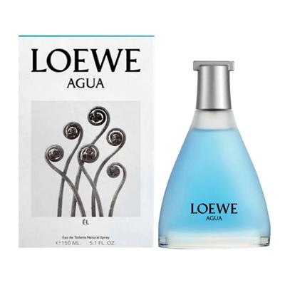 Agua De Loewe El