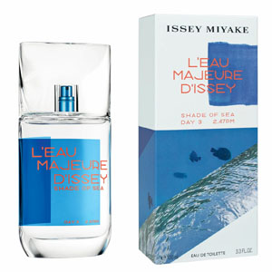 L`Eau Majeure d`Issey Shade of Sea