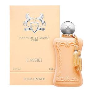 Cassili