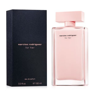 Narciso Rodriguez For Her Eau de Parfum