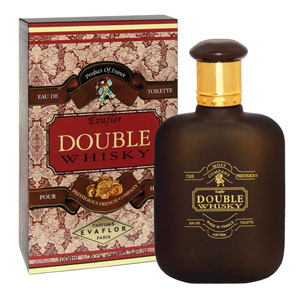 Double Whisky