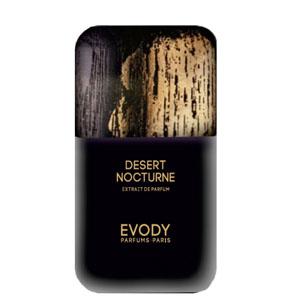 Desert Nocturne
