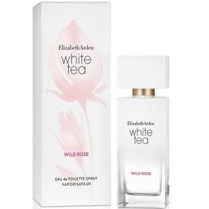 White Tea Wild Rose