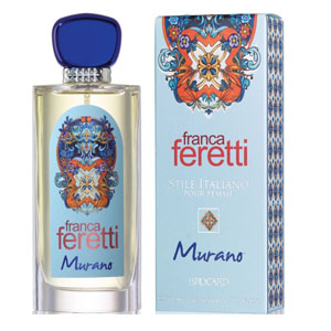 Franca Feretti Murano