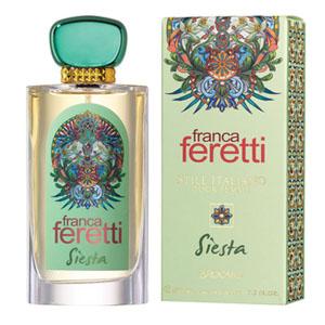 Franca Feretti Siesta