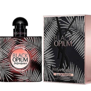 Black Opium Exotic Illusion