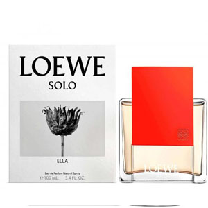 Solo Loewe Ella