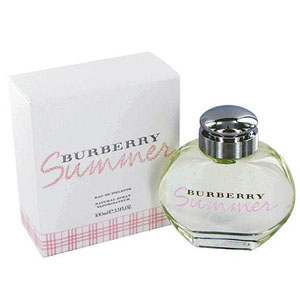 Burberry Summer for Women 2007