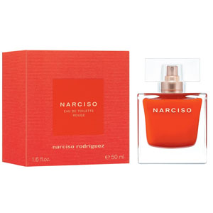 Narciso Rouge Eau de Toilette