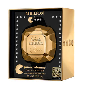 Lady Million x Pac-Man Collector Edition