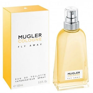 Mugler Cologne Fly Away