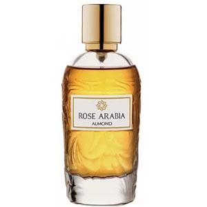 Rose Arabia Almond