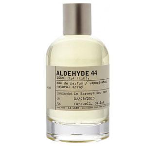 Aldehyde 44 Dallas