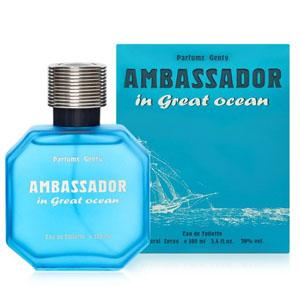 Ambassador in Great Ocean
