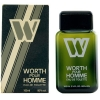 Worth pour Homme