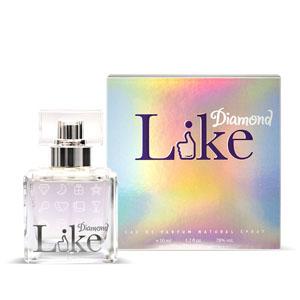 Like Diamond