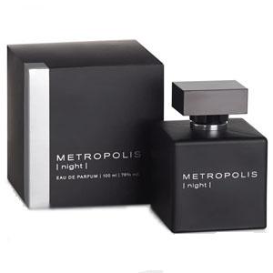 Metropolis Night