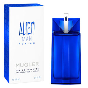 Alien Fusion