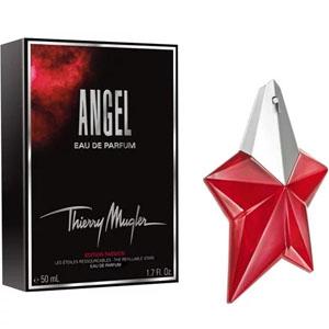 Angel Edition Passion