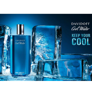 Davidoff Cool Water Keep Your Cool